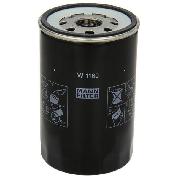 OFR-2073 ROLF масляный фильтр Mercedes-Benz 190, 200, 230, 260, 300, E (W/R/C/S124)