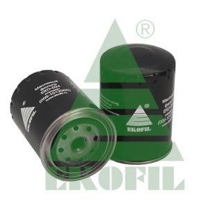 EKO-024 EKOFIL масляный фильтр ЗиЛ 5301 Бычок МАЗ 4370–40 Д245 ПАЗ Аврора ГАЗ Валдай