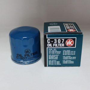 Фильтр масляный GAP-503 C-307 2630035503 KIA, HYUNDAI, MAZDA, FORD, ISUZU, MITSUBISHI, OPEL