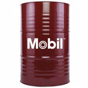 Масло циркуляционное минеральное  Mobil  DTE Oil Heavy 208 л
