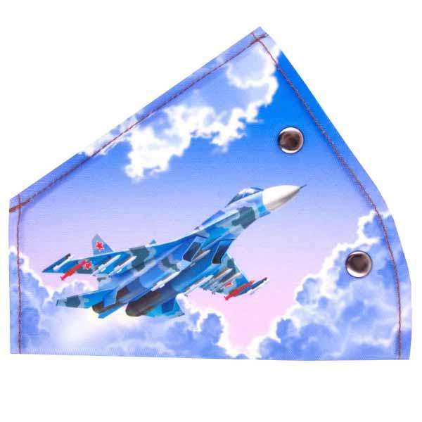 Адаптер ремня безопасности детский SKYWAY Самолет S04007001