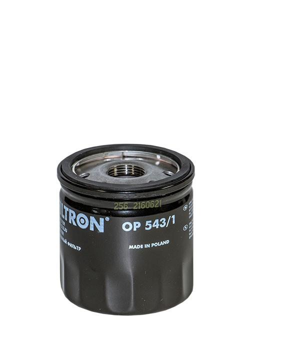Фильтр масляный FILTRON OP5431 FORD Transit 2.2 TDCi