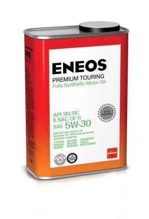 Масло моторное ENEOS Premium Touring 5W-30 SN 1л
