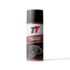 Очиститель тормозов Экстра TT CT06/02 аэрозоль 650мл