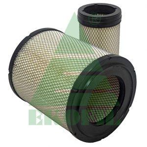 EKO-01.520 EKOFIL воздушный фильтр комплект JAC–N56 N75 N120