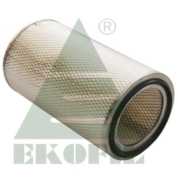ЕКО-01.64/1 EKOFIL воздушный фильтр тракторы МТЗ 1221 ПАЗ–3204 комбайны КСК–100 КЗС–1218 КЗС–7 Д-260