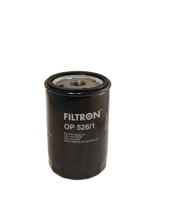 Фильтр масляный FILTRON OP5261 AUDI, JAGUAR, SEAT, VOLKSWAGEN