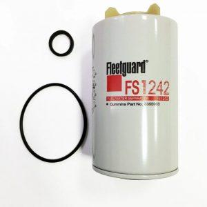 Фильтр топливный Fleetguard FS1242  сепоратор  Камаз, Паз,дв.Gummins BT 3355904