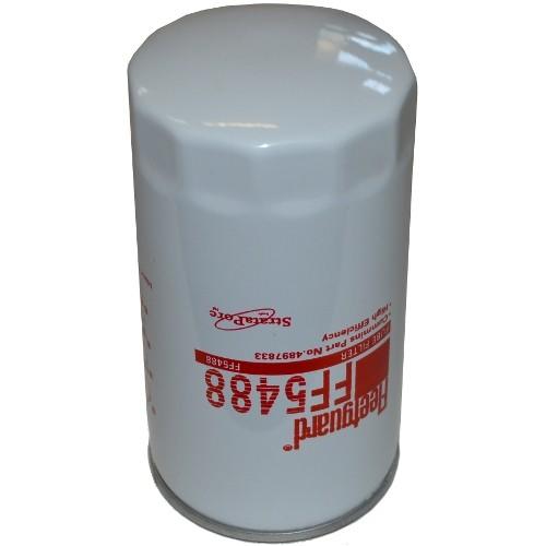 Фильтр  топливный тонкой очистки  FLEETGUARD  FF  5488  Евро 3 Dong Feng Cummins