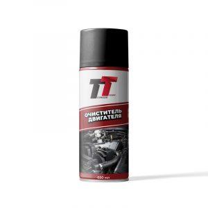 Очиститель двигателя TT CM06/06 аэрозоль 650мл