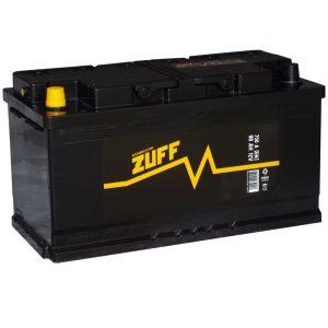 Аккумулятор автомобильный ZUFF 6СТ-90 90Ач 700А п/п