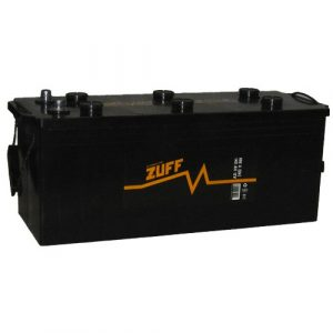 Аккумулятор автомобильный ZUFF 6СТ-140 140Ач 890А п/п