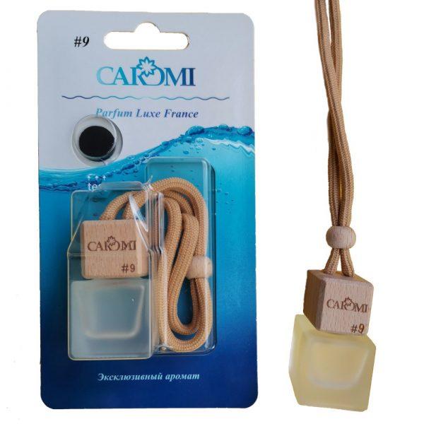Ароматизатор подвесной CAROMI #9 по мотивам Ken