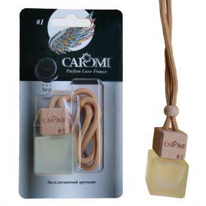Ароматизатор подвесной CAROMI #1 по мотивам PR-Invictus