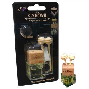Ароматизатор на дефлектор CAROMI #5 Виноград