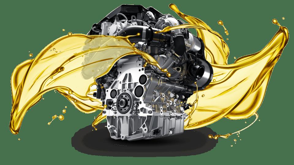 Условия и особенности эксплуатации моторных масел