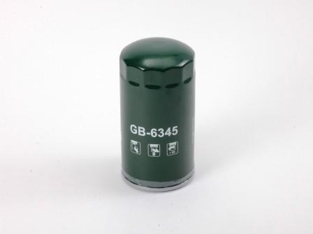 GB-6345 BIG топливный фильтр KAMAZ, НефАЗ, ПАЗ, IVECO с двигателем Cummins