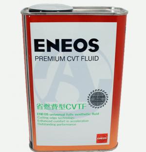 Масло моторное ENEOS Premium CVT FLUID 1л