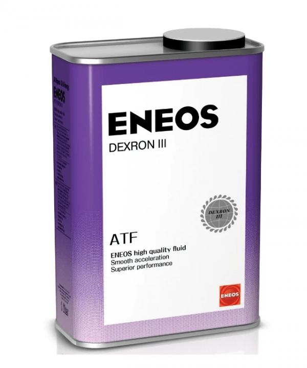 Масло трансмиссионное ENEOS ATF DEXRON III 0.94л